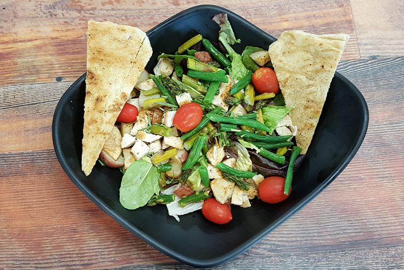 spud salad